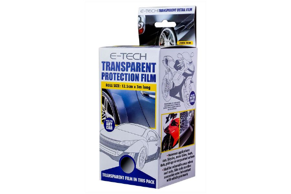 Transparent Protection Film